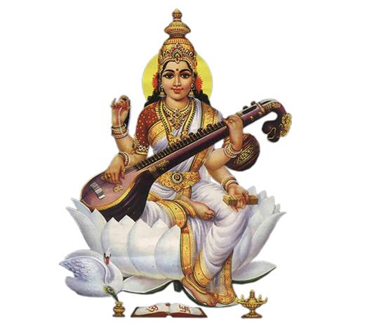 Yoga - Saraswati