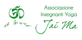 Insegnanti Yoga Jaima Logo